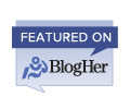 This post is featured on the BlogHer Publishing Network